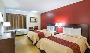 Comfort Inn Phoenix West Red Roof Inn Phoenix West Phoenix Az United States Overview