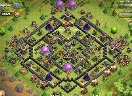 image clash of clans xbow editing war base anti hog u0026 ula unlurable cc stars gate