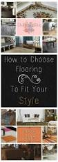 how to choose flooring to fit your style flooringinc blog
