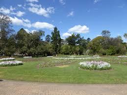Brisbane City Botanic Gardens by 5 Nights In Brisbane My World Of Adventure