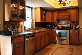 Cleaning Kitchen Cabinets Best Way by Best Way To Clean Kitchen Cabinets Doors Home Design Ideas