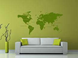 wandgestaltung in grün emejing wandtattoo wohnzimmer grun pictures house design ideas