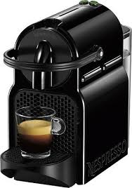 best black friday deals 2016 slickdeals nespresso inissia espresso maker black 50 best buy gc