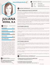 Best Resume Title Examples by A Good Example Of A Resume Resume Title Example Examples Of