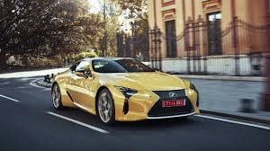 performance lexus kentucky 2018 lexus lc 500 pricing for sale edmunds
