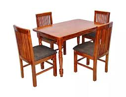 Teak Wood Dining Tables Tajfurn Solid Wooden Teak Wood Dining Tables