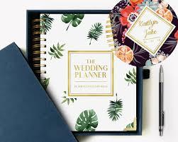 custom wedding planner 10 of the best wedding planners organisers journals