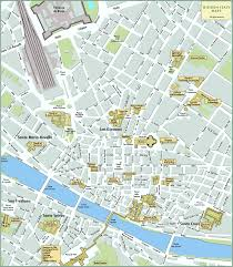 Torino Italy Map by Large Florence Maps For Free Download And Print High Resolution