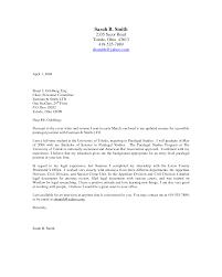 resume cover letter examples general sidemcicek com