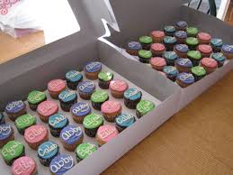 Personalised Cupcakes Cupcake Magnificent Online Cupcake Business Personalised