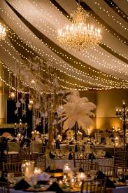 1920 s Gatsby Party Decorating Ideas