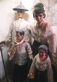 philippines traditional clothing for kids barong tagalog wikipedia