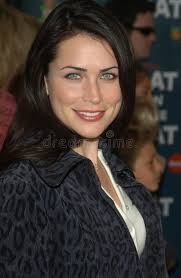 rena sofer hairstyles rena sofer editorial photography image of rena featureflash