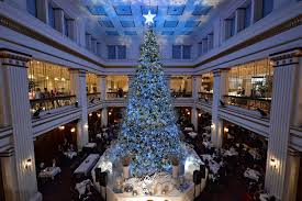 chicago tree lighting 2017 a windy city holiday chicago s 10 essential holiday activities