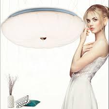 Wohnzimmer Lampe Lipo 24w Led Dimmbar Deckenleuchte Decken Lampe Wohnzimmer Küche Flur