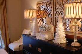 Buffet Lamps With Black Shades by Black And Gold Buffet Lamps Design Ideas