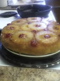 pineapple upside down cake duncan hines