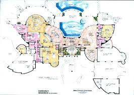 luxury estate home plans luxury estate home floor plans medium size of multi family house