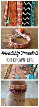 make friendship bracelet beads images 10 friendship bracelet tutorials fyi by tina diy crafts jpg
