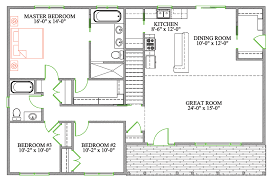 Floor Plans For Bungalows Photo Floor Plans For Bungalows With Basement Images Bungalow