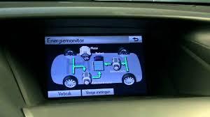 lexus rx 400h hybrid battery cost lexus rx hybrid recharge youtube