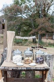 Fall Backyard Wedding by 25 Best Wedding Bonfire Ideas On Pinterest Sparkler Send Off