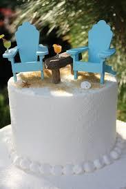 chair cake topper wedding a wedding cake