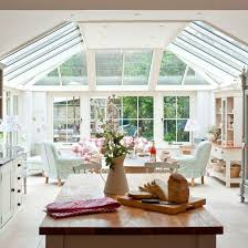 The  Best Conservatory Design Ideas On Pinterest Glass Room - Conservatory interior design ideas