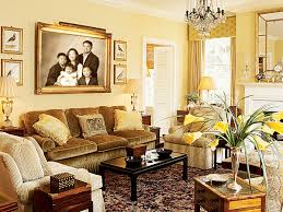Decorating With Photography  Formal Living Room - Formal living room colors