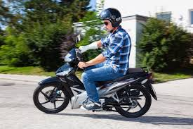 new honda wave 110i test youtube