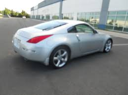 used nissan 350z 2007 nissan 350z overview cargurus