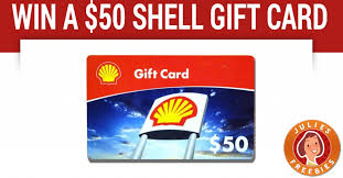 gasoline gift cards enter to win a 50 shell gift card julie s freebies