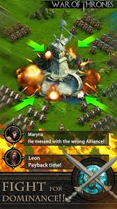 of thrones apk war of thrones android apps on play