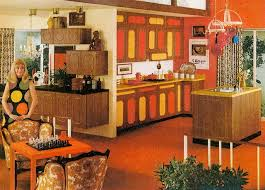 retro home interiors 262 best retro interiors images on homes interiors and