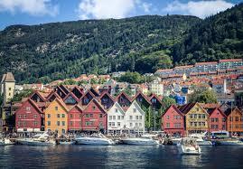 cruise the norwegian fjords in depth tromso to bergen ke