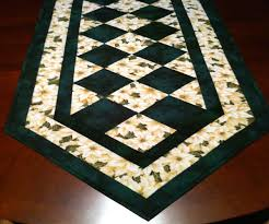 christmas table runners and placemats patterns best images
