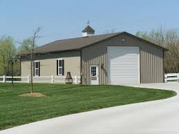 gambrel roof style steel buildings steel storage building with