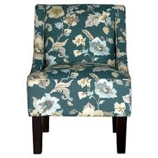 Teal Accent Chair Accent Chairs Living Room Furniture Target