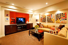game room ideas for teenagers modern concept cool basement ideas