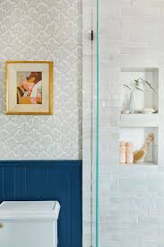 A Baker S Delight Oregon Tile Amp Marble by Our Classic Modern Master Bathroom Reveal Emily Henderson