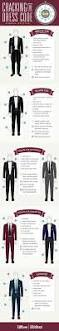 formal dress codes for men guide u0026 infographic the gentlemanual