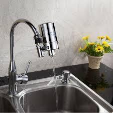 Kitchen Filter Faucet Best 20 Faucet Water Filter Ideas On Pinterest Water Filter