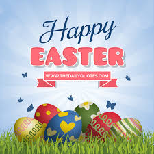 easter quotes happy easter the daily quotes