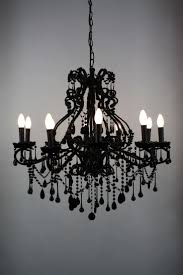 Cheap Fake Chandeliers Best 25 Black Chandelier Ideas On Pinterest Gothic Chandelier