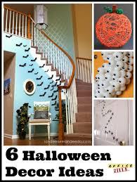 6 fun halloween decor ideas the officezilla blog