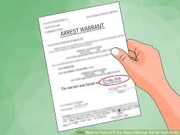 Florida Bench Warrants How To Find Out If You Have A Warrant Out For Your Arrest