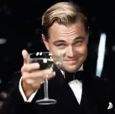 Gatsby Meme - great gatsby reaction know your meme