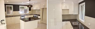 new integrated kitchen u0026 laundry design is a winning solution for