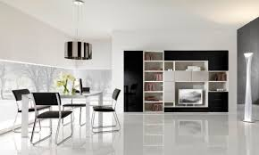interior design minimalist home bedroom in modern old contemporary