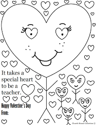 church house collection blog valentine u0027s day coloring page for